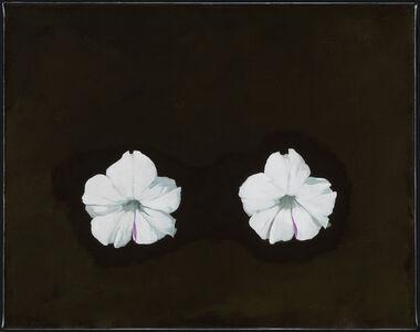 Glenn Sorensen, 'Petunia', 2011