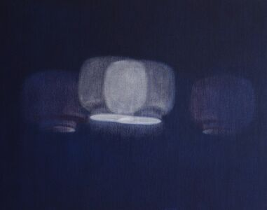 Rosanda Sorakaitė, 'Vespertine', 2013