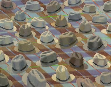 Greg Drasler, 'Crosswalk', 2012