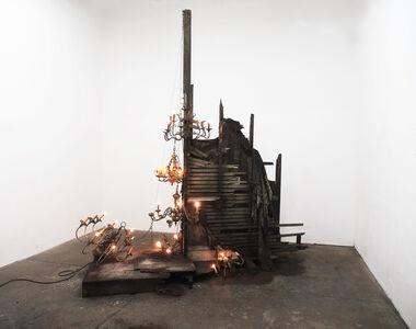 Drew Conrad, 'Dwelling No. 10', 2016