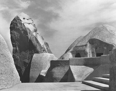 Alain Ceccaroli, 'Cappadocia, Turkey {Cappadoce, Turquie}', 1999