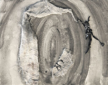 Betty Eastland, 'The Body Keeps the Score', 2016