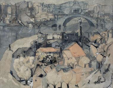 Huanqing Wang, ' 1973 ', 2004