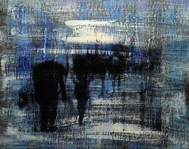 Paul Robinson, 'Outside Tate'