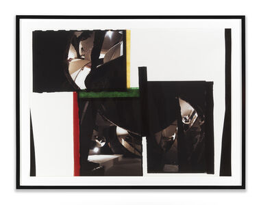 Gordon Matta-Clark, 'Caribbean Orange', 1978
