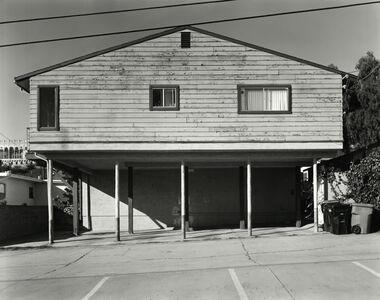Michael Mulno, 'Benicia Street, Linda Vista, San Diego, CA', 2014