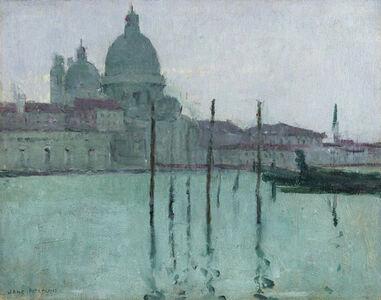 Jane Peterson, 'Venice', Add Artwork year