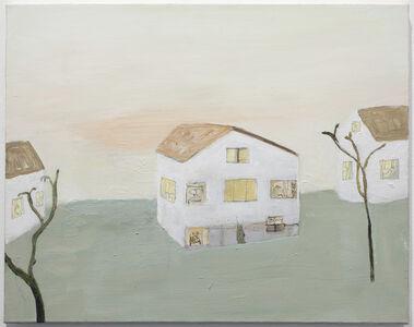Hans Lannér, 'Visthus', 2017