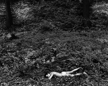 Chuck Samuels, 'After Bullock', 1990