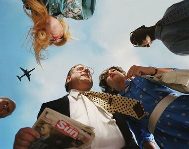 Alex Prager, 'Hazelwood #2', 2014