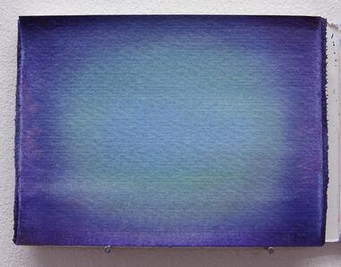 Julia Münstermann, 'Electric Shadow #04', 2018