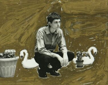 Slater Bradley, 'Pan', 2007