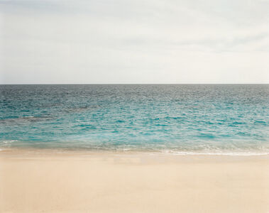 Richard Misrach, 'Baja #2', 1991