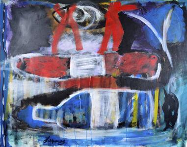 Jorge Cerqueira, 'Bottles', 2016