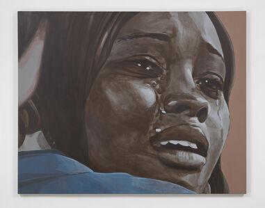 John Miller (b. 1954), 'Everything is Said 25', 2012