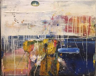 Robert Baribeau, 'Lagoon ', 2001