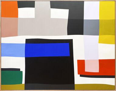 François Bonnel, 'Identical  (Tribute to Phoenix)', 2020