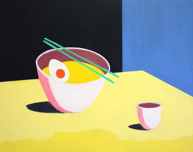 Cara Nahaul, 'Sticks and Broth', 2019