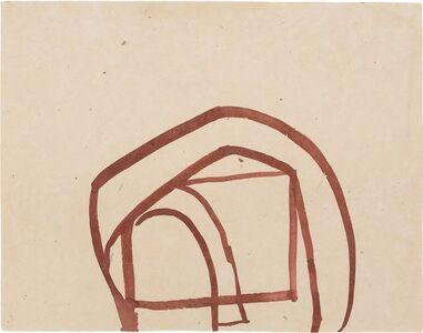 Suzan Frecon, 'Untitled (Solar Energy)', 1998