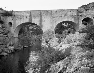Ebbe Stub Wittrup, 'Devil's Bridge #5', 2010