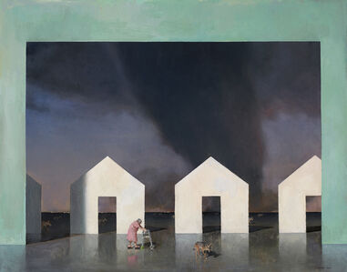 John Brosio, 'Now', 2015