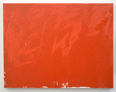 Michael Brennan, 'Red Crab Mono', 2018