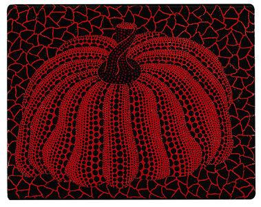 Yayoi Kusama, 'Pumpkin', 1991