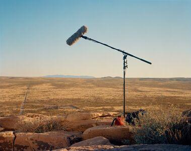 Teresa Hubbard and Alexander Birchler, 'Dead Cat on Movie Mountain, Sunset', 2011