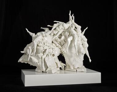 Rachel Kneebone, 'Raft of the Medusa IX', 2015