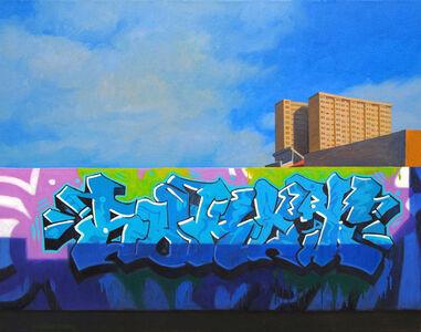 Grace Huang, 'Inner City', 2008