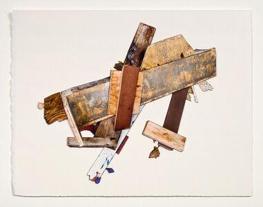 Jennifer Williams, 'Wood #1', 2012