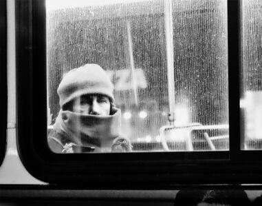 Jake Lambroza, 'The Bus Window', 2016