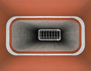 Edgar Martins, 'Pocinho Power Station, Equipment unloading dock', 2011