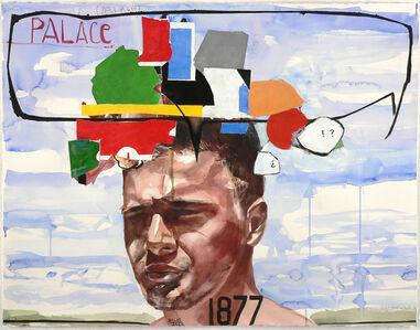 Jack Balas, 'Palace', 2020