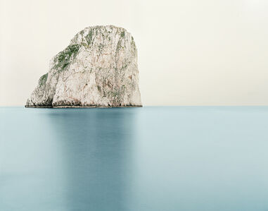Francesco Jodice, 'Capri. The Diefenbach Chronicles, #003', 2013