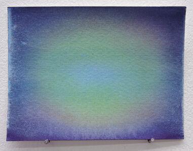 Julia Münstermann, 'Electric Shadow #01', 2018