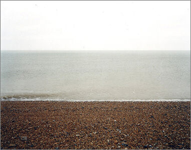 Mike Perry, 'Beach 17'