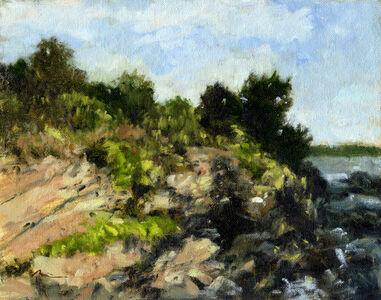 Steven Miglio, 'Rocky Ridge', 2010