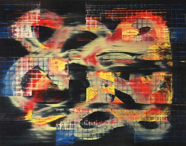 Jordan Broadworth, 'Fused phase', 2014