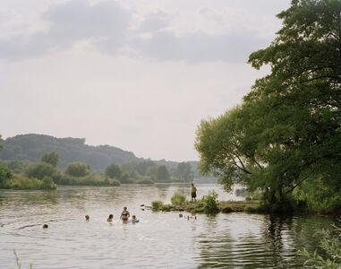 Peter Bialobrzeski, 'Heimat 25, Ruhr', 2004