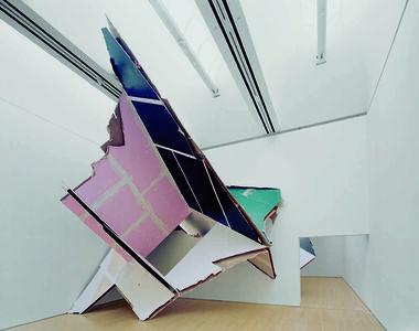 Felix Schramm, 'Collider (SFMOMA - San Francisco)', 2007
