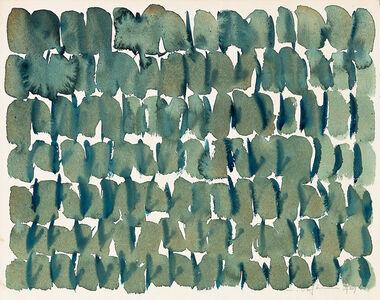 Lee Ufan, 'Untitled', 1979