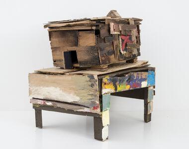 Beverly Buchanan, 'Old Colored School ', 2010