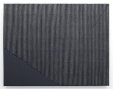 Park Seo-bo, 'Ecriture(描法)No.980728', 1998
