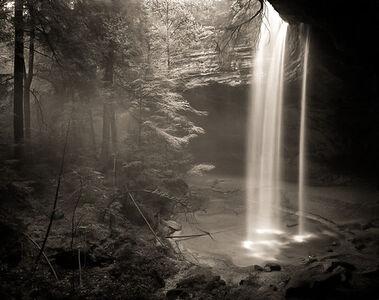 Frank Hunter, 'Ash Cave after a Rainfall (#101)'