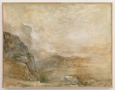 Jake Berthot, 'Icarus', 2008