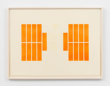Don Dudley, 'Untitled', 1974