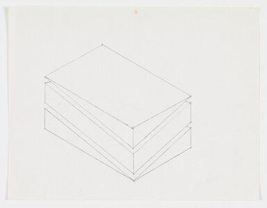 Morgan Fisher, 'Untitled', 1968