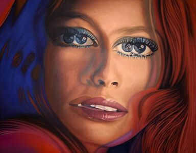Richard Phillips, 'Blauvelt', 2013