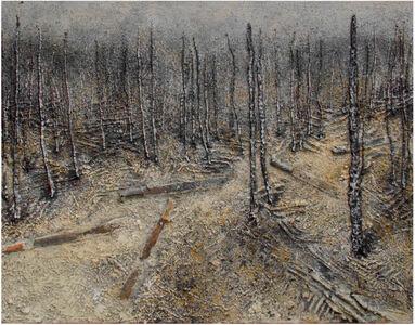 John J. Bedoya, 'Amazon 101', 2012